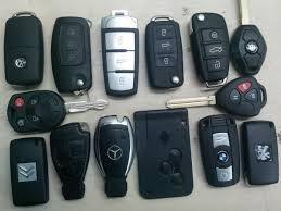 Modelo de Chaves Codificadas de Automóveis